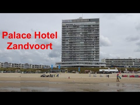 Zandvoort Palace Hotel