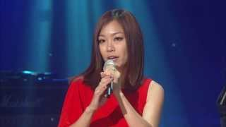 Lena Park (박정현) - Ordinary (English / 2nd album) @ 2012.07.06 Live Stage