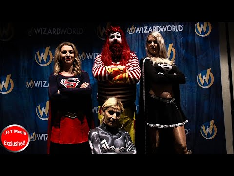 Wizard World Bay Area 2019 Review