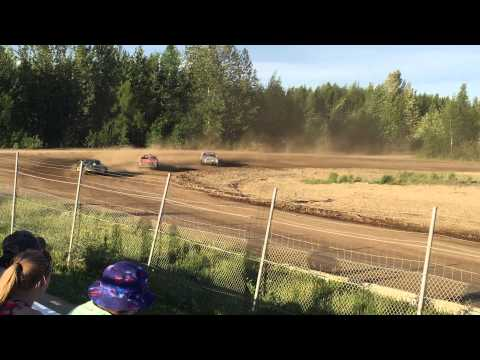 6/13/2015, B Stock Feature, Capitol Speedway, Willow, Alaska