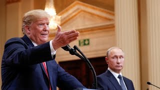'Trump was crucified by news media' – analyst