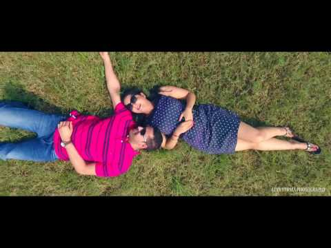 Best Indian Pre Wedding  l Love Story l Meen - Sumit l Gian Verma Photography