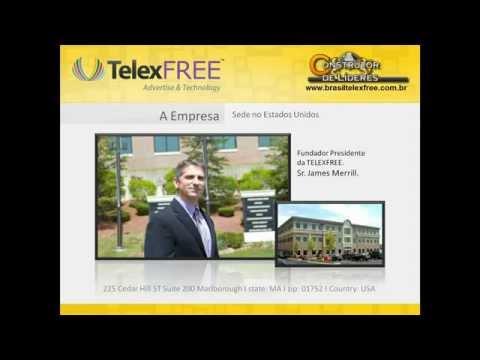 TelexFREE-Brasil Ganhe Dinheiro Postando Anuncios.flv