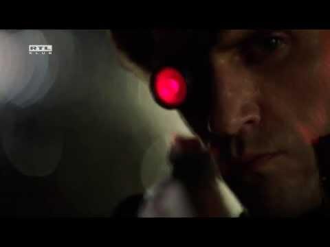 1x20 - A kis szemtanú (Home Invasion) - Magyar jelenet