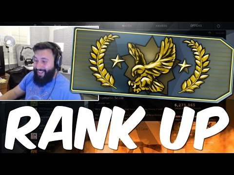 LEM Rank Up! (Road To Global)