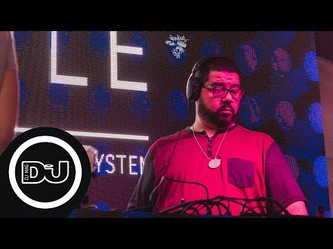 Kenny Dope House Set Live From The Nervous Records Pool Party In Miami