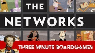 The Networks in about 3 minutes