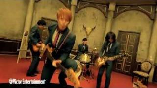 THE BAWDIES - RED ROCKET SHIP