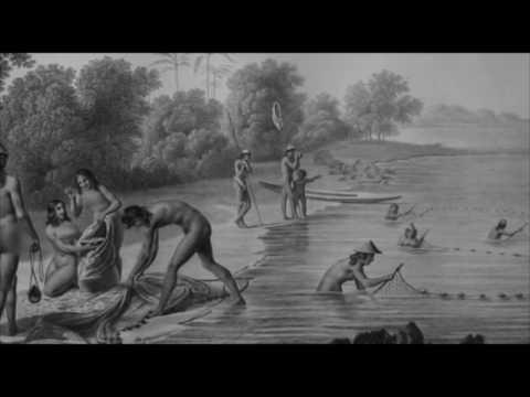 Mariana - Chamarro fishing history