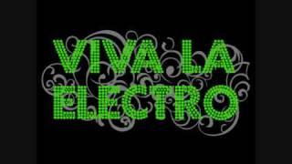 Djayjay- Axel.F Electro Mix. 2010