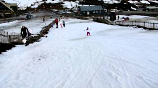 Didriksons Skisuit test!(, 2013-01-07T15:53:25.000Z)