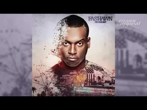 Fashawn - It's A Good Thing (feat.  Aloe Blacc & Choosey)