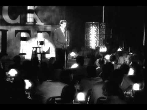 Dennis Miller - Black and White (1990)
