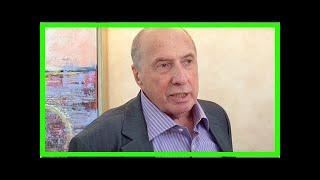 Известный актер в шоке от дел Первого канала | TVRu