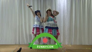 SunnyCon Anime Expo 2017 - Skit Contest - Sunday 18th June