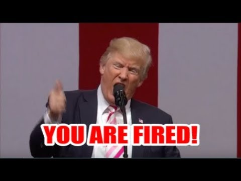 Donald Trump EXPLOSIVE NFL speech - Calls NFL players Son of B...h and you