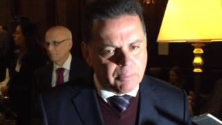 Marconi Perillo afirma que o Brasil perdeu 14 anos sem fazer as reformas necessárias