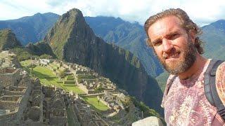 An Adventure to South America: Colombia, Peru & Ecuador