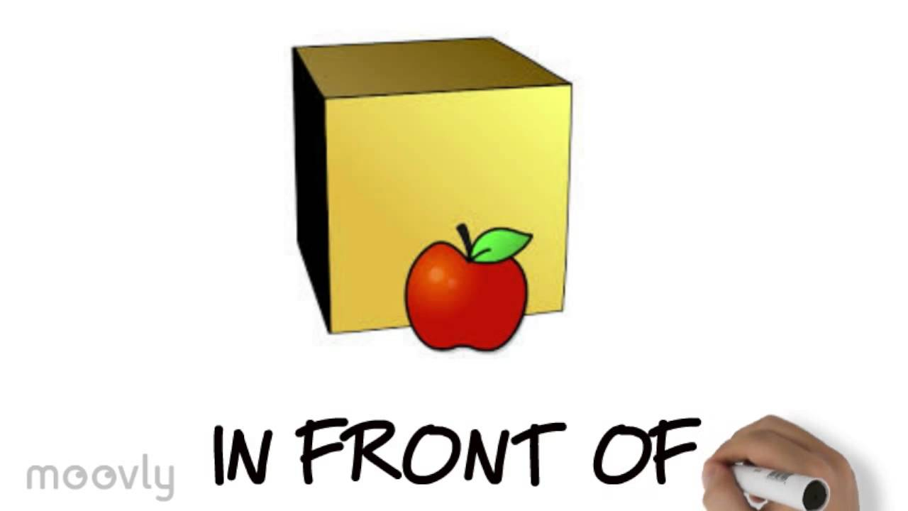 Lets Introduce Prepositions Of Place To VYL YouTube - Next to preposition