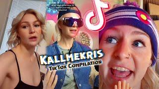 NEW Funny Kallmekris TikTok Compilation 🔥(Better Then Netflix) 2021 July