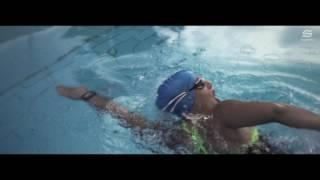 Swim Smarter with Swimmo Swim Watch, Best Swim Tracker & Swimming Training Tool