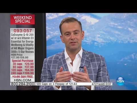HSN | The Monday Night Show with Adam Freeman 03.06.2017 - 08 PM