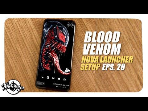setup-keren-&-gratis-untuk-semua-hp-android-|-nova-launcher-setup-#20---venom-blood