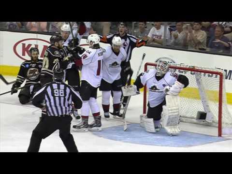 HIGHLIGHTS: Calder Cup Finals Game 4