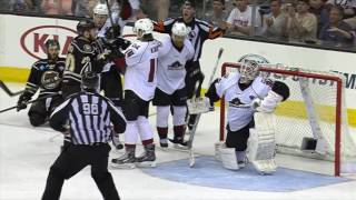 HIGHLIGHTS: Calder Cup Finals Game 4
