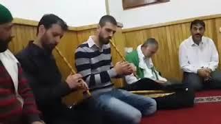 Başar Dikici & Salih Yurttaş Ney Taksim Duygu Seli
