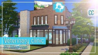 видео ветеринарная клиника
