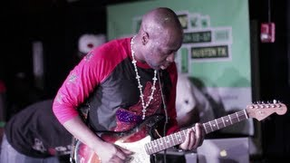 "Wyclef Jean performs ""911"" at The Source & SOB"