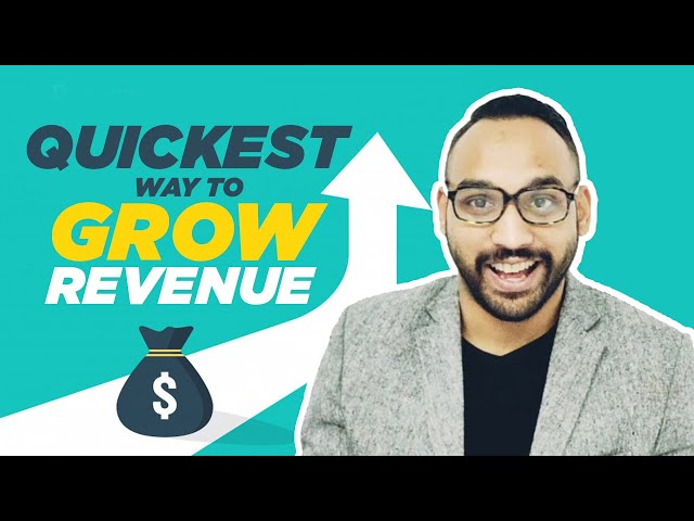 Struggling to grow revenue? | SMMA with Abul Hussain