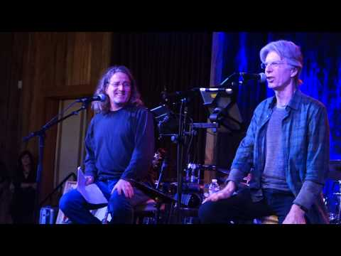Blakesberg and Lesh - Interview and Demo of Big Brown Bass