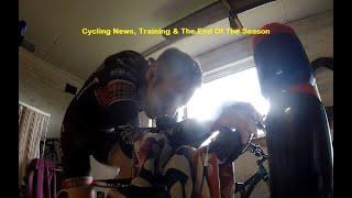 Cycling News & Training With Speedieclark