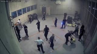 Incident at Cook County Jail 2