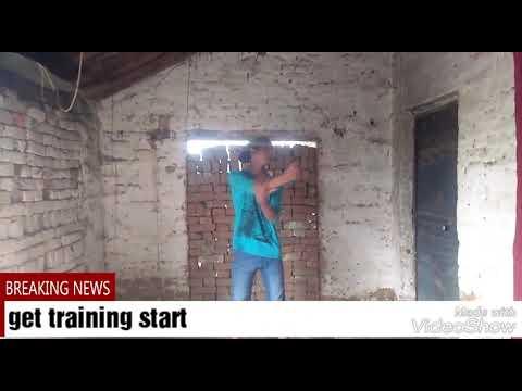 Summer shold basic training b boying v m
