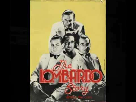 Guy Lombardo - The Lombardo Story - Guy Lombardo & The Royal Canadians
