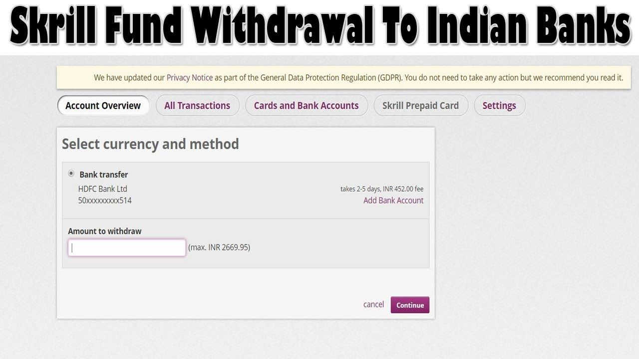 swift bic code for hdfc bank india