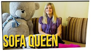 Video Woman Gets Best Job Ever as Sofa Tester! ft. The Dudesons & DavidSoComedy download MP3, 3GP, MP4, WEBM, AVI, FLV April 2018
