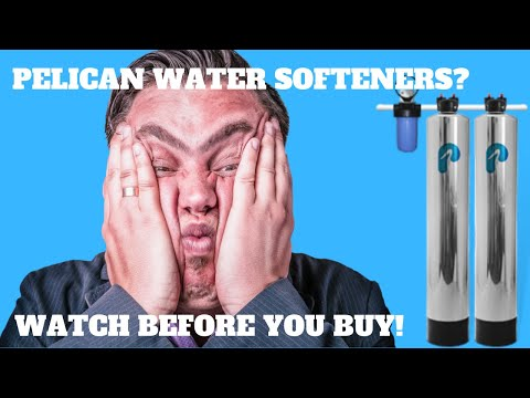 😳Pelican Water Softener Review - Watch BEFORE You Buy!