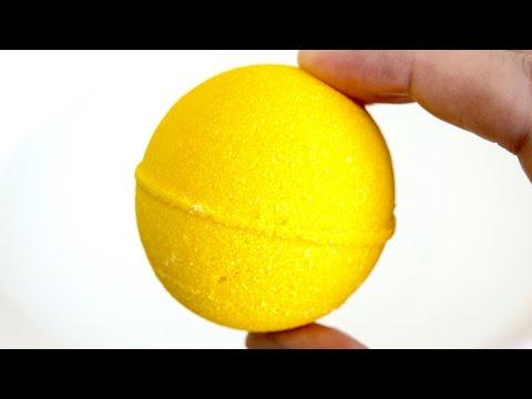 ヘボット びっくらたまご 開封動画 #1 HEYBOT! Surprise Egg Bath Ball Unboxing