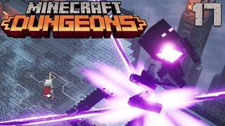 ゆっくりマイクラダンジョンズ Part17【Minecraft Dungeon…