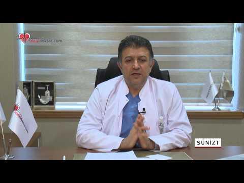 Prof.Dr. Suat Turgut - Sinüzit Neden Olur Nasıl Geçer