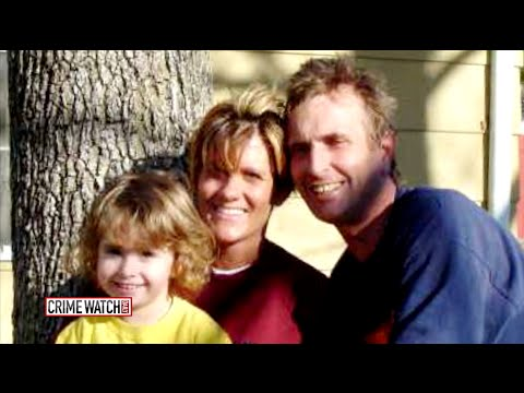 Crime Watch Daily: More Questions Than Answers in Jamison Family Disappearance - Pt. 1