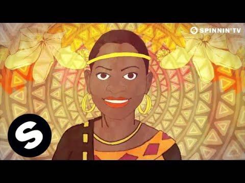 Milk & Sugar ft Miriam Makeba - Hi-a Ma (Pata Pata) (Official Music Video) [HD]