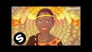 Milk & Sugar ft Miriam Makeba - Hi-a Ma (Pata Pata) (Official Music Video) [HD]