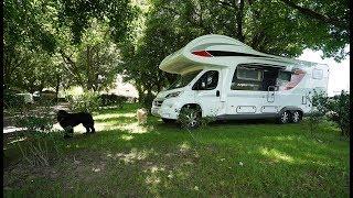 Campingplatz I Camping Gué de Loire I Frankreich