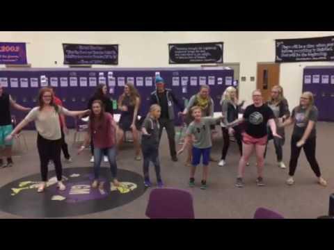 Grand Meadow Spirit Dance