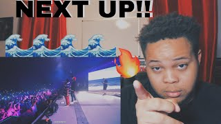 Rod Wave - Cuban Links feat. Kevin Gates (Live) | Reaction | PURE HEAT